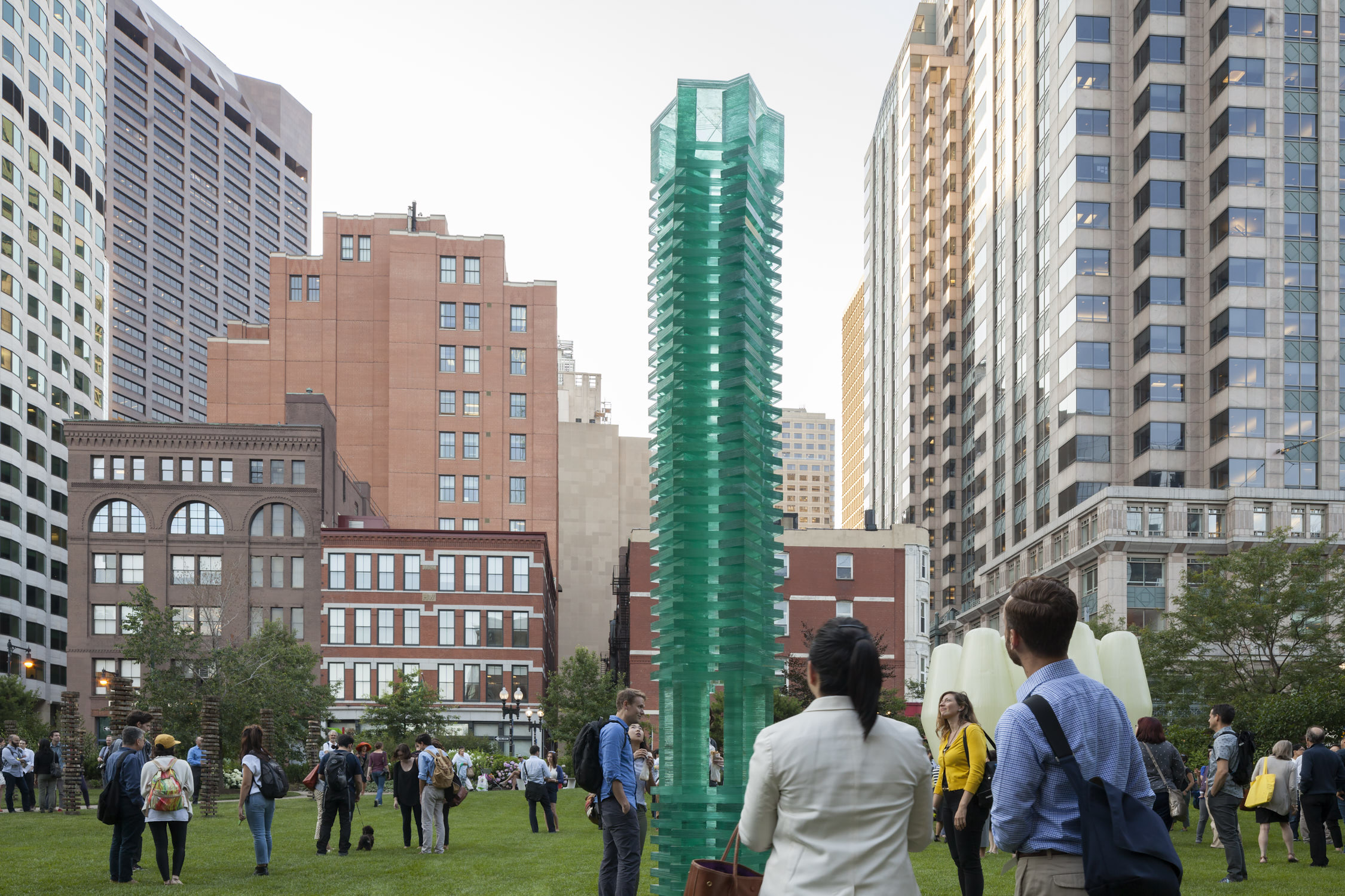 Design Biennial Boston 2015