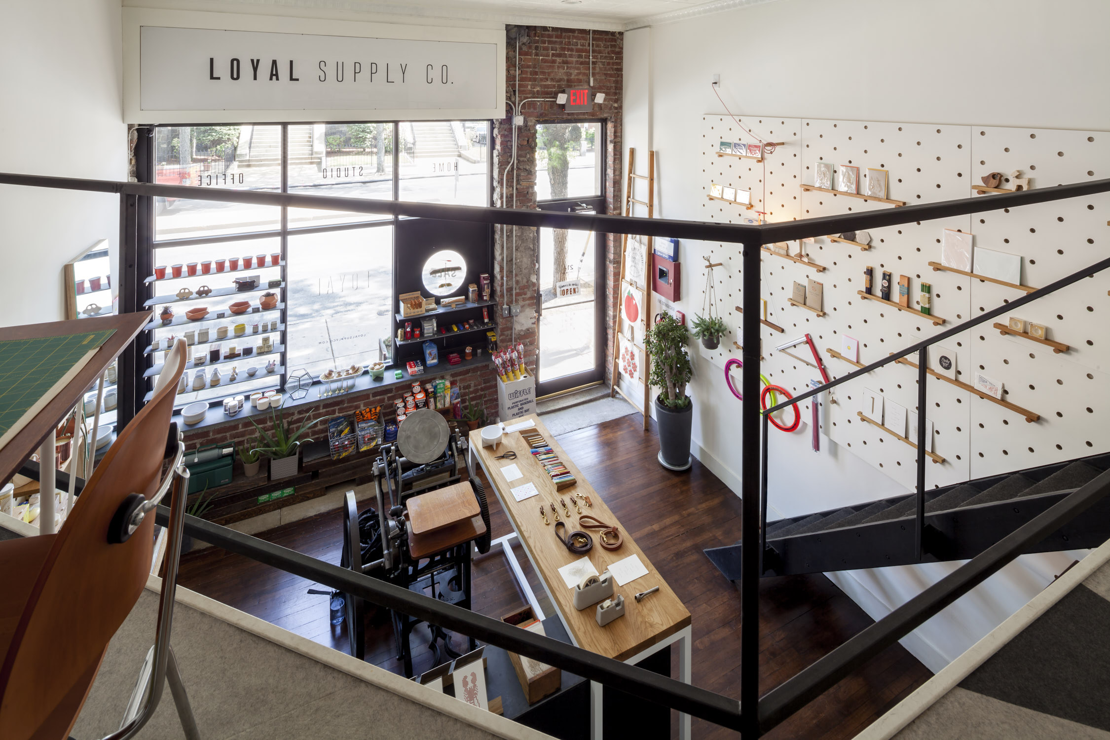 Loyal Supply Co