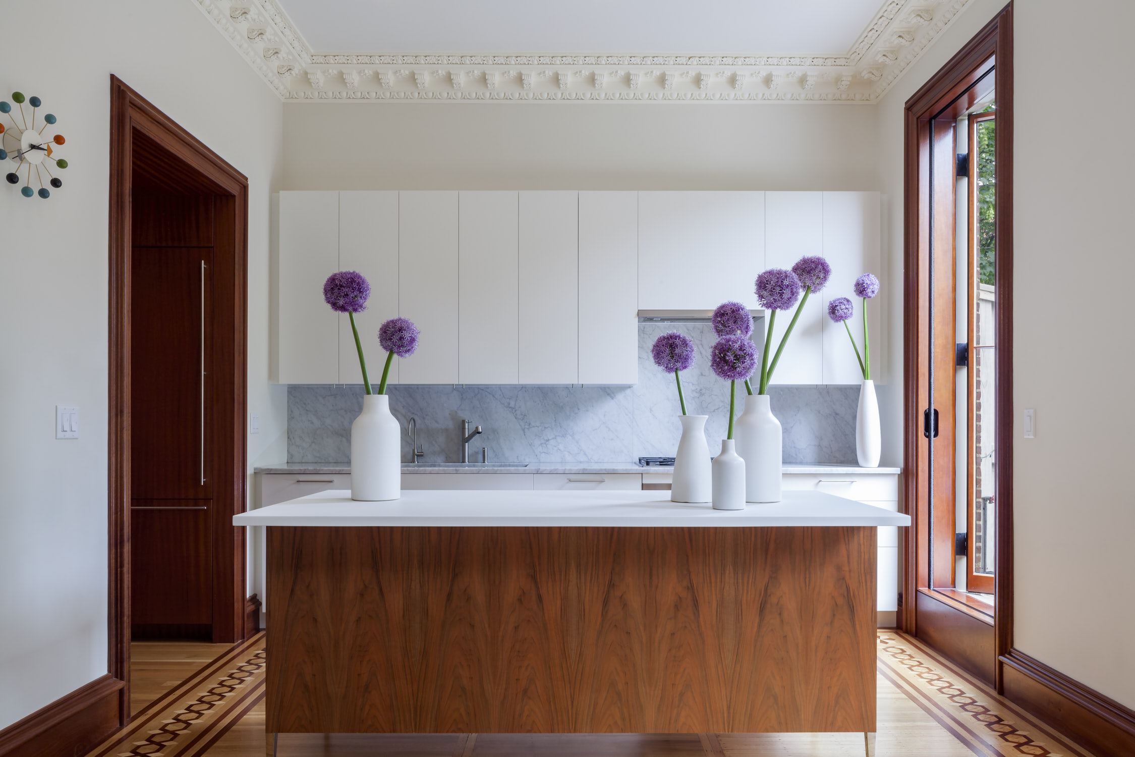 Boston Magazine kitchens issue 2015